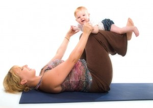 Mom And Baby Yoga Classes Offered In Windsor Mindful